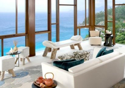 Four Seasons Resort Seychelles Luxe