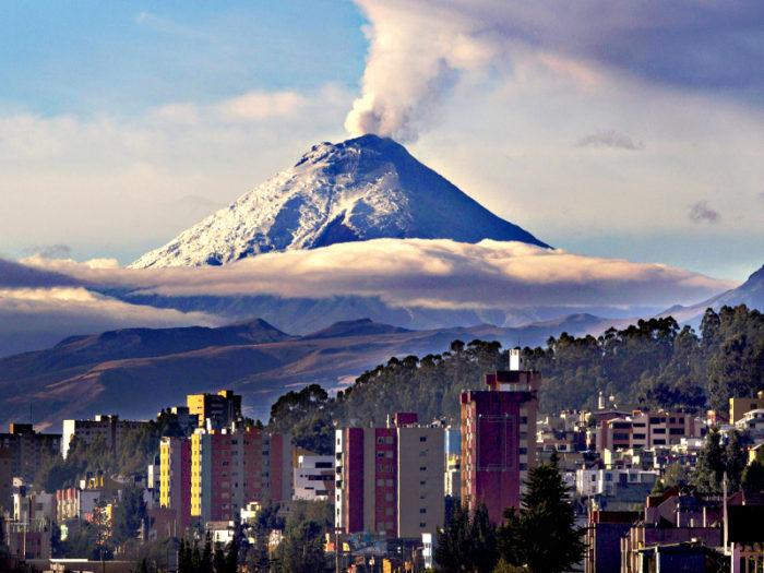 День 9. Лима - Кито