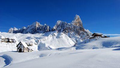 Альпы и Доломиты