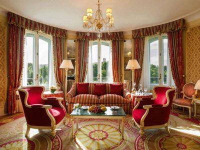 Ritz Madrid Deluxe