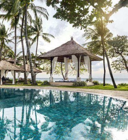 The Laguna a Luxury Collection Resort Spa Nusa Dua Bali