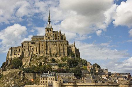 Бретань и Нормандия