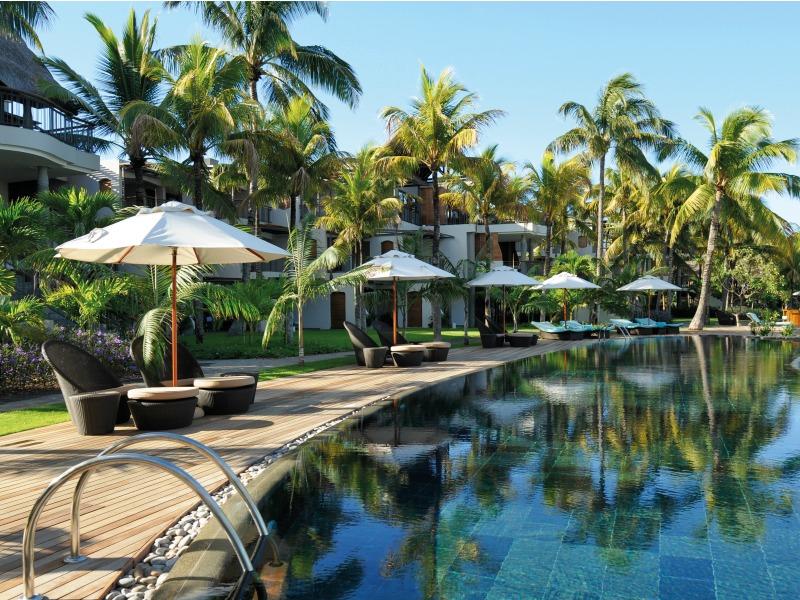Royal Palm Beachcomber Luxury 5* Deluxe