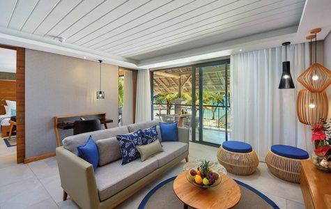 Paradise Beachcomber Golf Resort&Spa