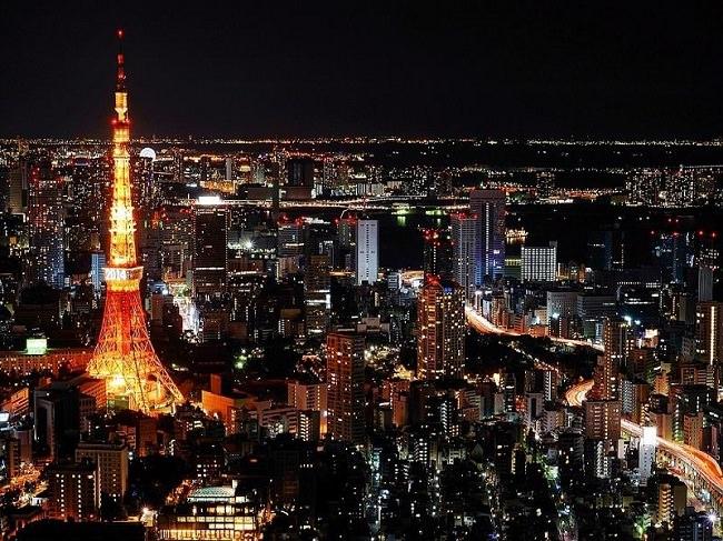 День 2. Экскурсия по Токио