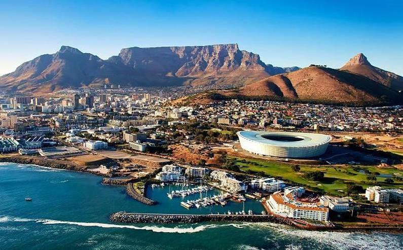 День 8. Кейптаун