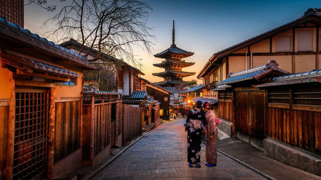 День 9. Киото - Токио