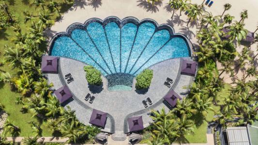 JW Marriott Phu Quoc Emerald Bay Resort Spa 5*