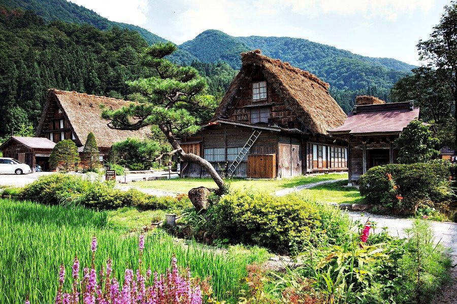 День 3. Токио - Экскурсия по городу Мацумото - Хида-Такаяма