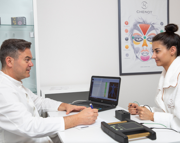 Встреча со врачом