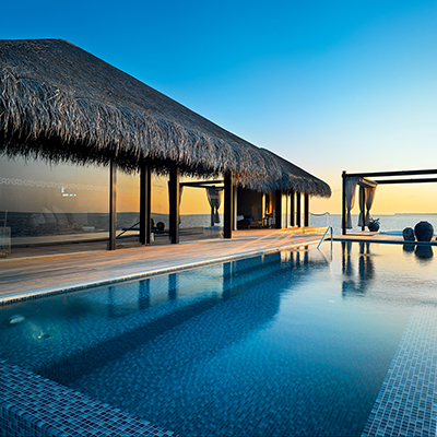 Отдых на лучших курортах