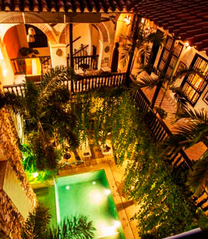 Casa Cartagena Boutique Hotel & Spa