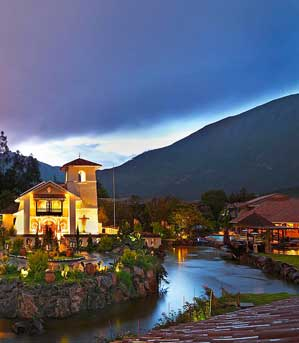 Aranwa Sacred Valley 4*