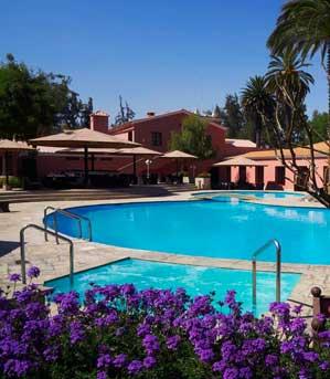 Hotel Costa del Sol Wyndham Arequipa