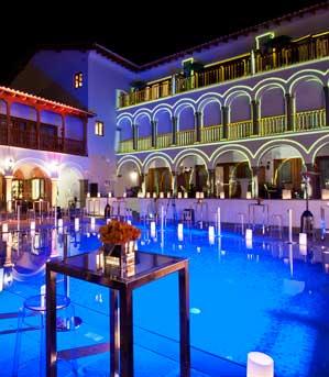 Belmond Palacio Nazarenas 5*