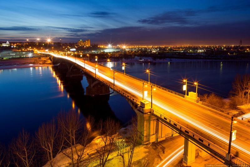 День первый. Отдых после перелёта в отеле в Иркутске.