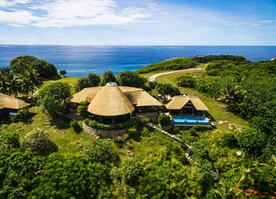 Fregate Island Private Luxe