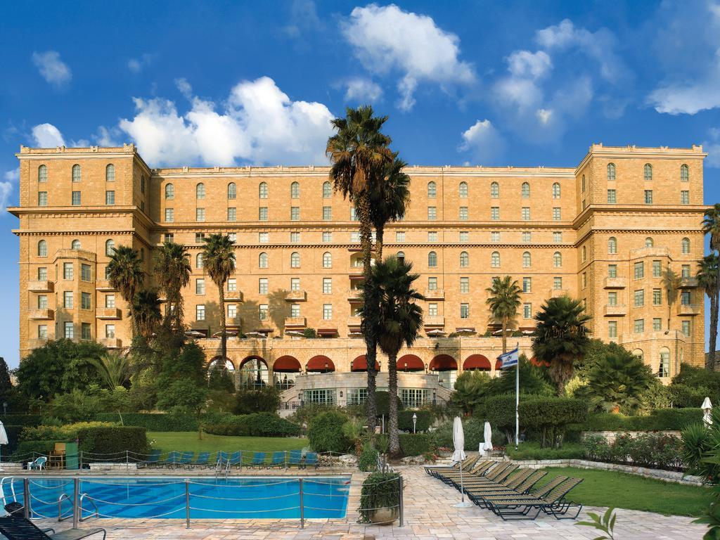 King David Jerusalem 5* -  The Leading Hotels of the World