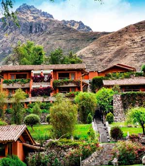 Belmond Hotel Rio Sagrado 5*