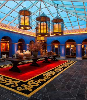 Palacio del Inka Hotel, A Luxury Collection Hotel