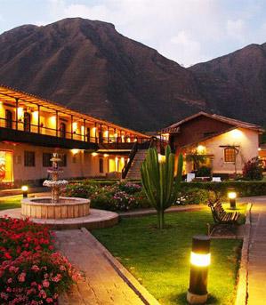 Sonesta Hotel Posadas Del Inca Puno 5*