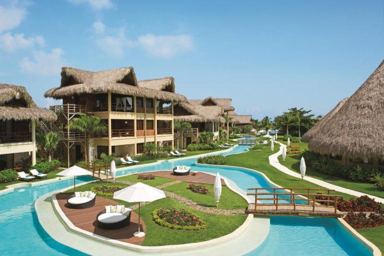 Zoëtryagua Punta Cana 5*