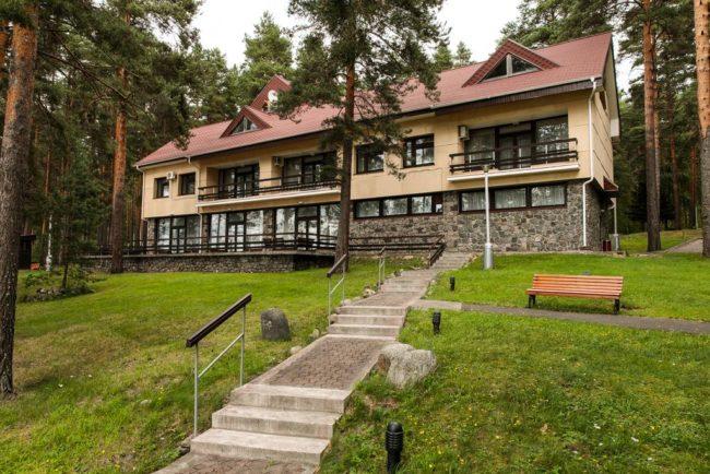 Shuyskaya Chupa Resort Village