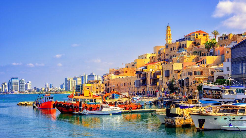 Тель-Авив – Яффо