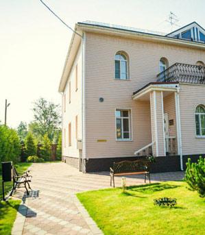 Бутик-отель 13 Стульев